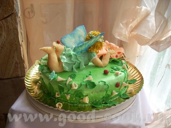 Ну,уже и выложу этот тортик с разных ракусов - 6
