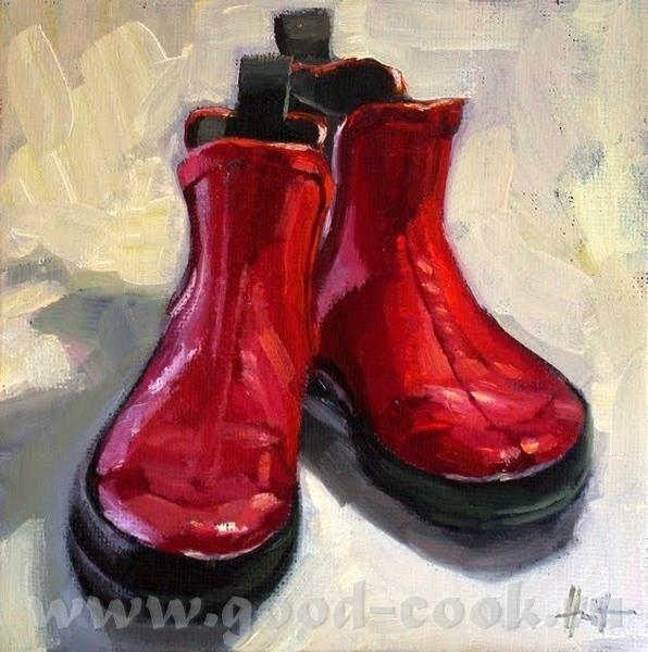 Спасибо Красота Erdinc Altun ======== Дождь ------------ Liza Hirst ========== Ботинки от дождя --... - 3