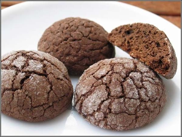 """Спасибо за рецепт печенья """" """"Трюфель"""" от Ayn """" Отличный подарок на Кристмас"""