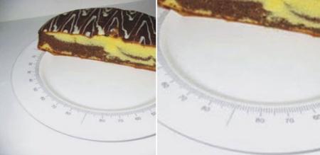 Множество раз мы оказывались в ситуациях, когда торт нужно разделить на нечетное количество гостей