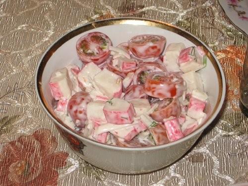 Оливье Маринованные грибы Капуста быстрого приготовления от enotik
