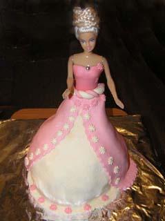 Барби в подарок девочке на 7-летие