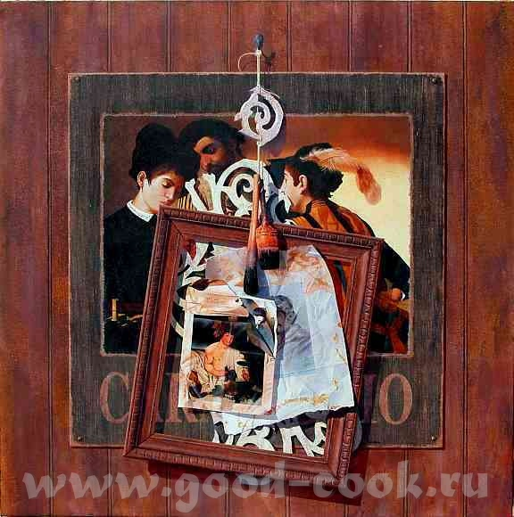 Компания «Exclusivesofas» занимается поставкой на российский рынок картин ведущих европейских худ... - 4