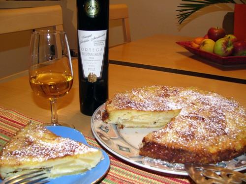 , огромная благодарность за вкусный рецепт Яблочного пирога