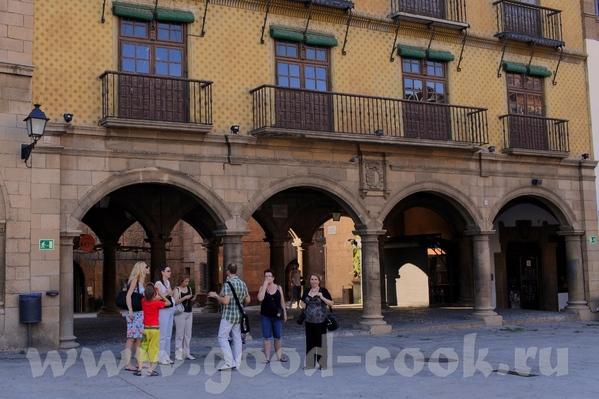Ну что ж наконец-то я собралась написать отчет о нашем путешествии в Испанию-Барселону - 2