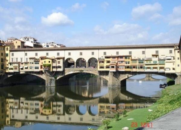 А это уже Флоренция