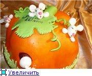 торт джип-нива торт тыква с мышами 3 - 5