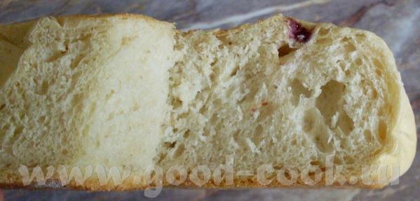 Извините, что поздно, но все же напишу про хлеб - 2