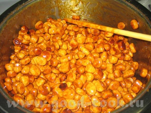 Давно я мечтала о том, чтобы научиться печь Тэйгелах (наши национальные и так горячё мною и всей на... - 7