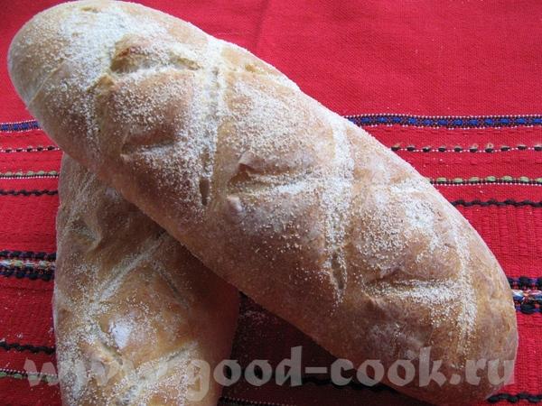 Девочки, для тех , кто не заходит в хлебную ветку, хвастаюсь своим хлебушком: Хлеб на пивном poolis...