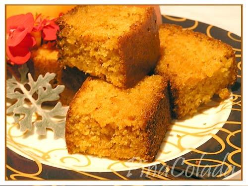 А это вторая часть, венрее первая, пока тесто нашарики набиралось сил, испекла морковный пирог с ku...