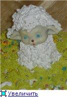 торт с ягненком торт с фейками торт львенок,черепаха,девочка - 2