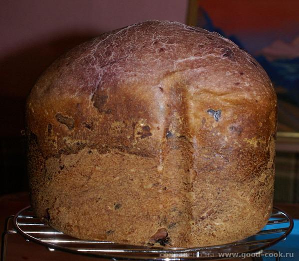Всем привет, присоединяюсь к вашему сообществу хлебопеков - купила на новый год себе хлебопечку пан...
