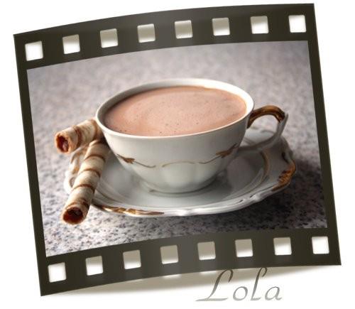 , приготовила я всё-таки Австрийский шоколад Получился ужасно вкусный, ароматный, ооочень сладкий,...