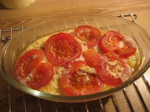 """На основе очень простого рецепта """"Рыба в укропе"""" сделала очередной простой вариант Рыба в яйце Пон... - 4"""