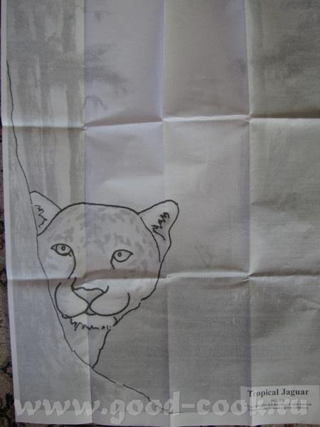 Тигр 1 Леопард (ой, ягуар стоит в названии) - 7