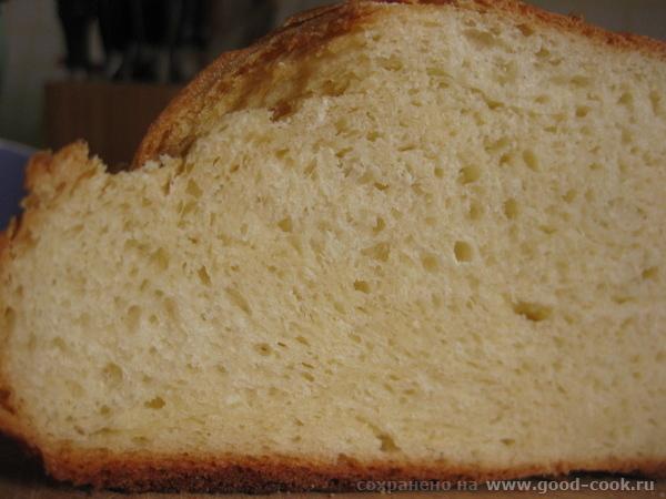 Закарпатский домашний хлеб - 2