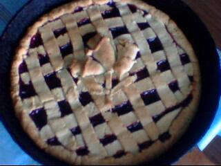"""Готовила очень вкусный пирог Тесто делала по рецепту Пирога """"Крошка"""" от Ирины Кутовой"""
