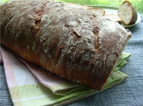 ЗЕРНОВОЙ БИО ХЛЕБ Хочу вам про рекламировать еще раз замечательный хлеб так незаслуженно забытый - 3