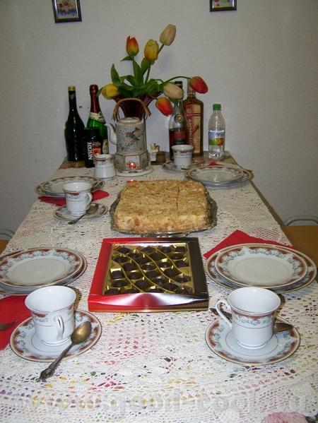 БЛЮДА ДЛЯ ГОСТЕЙ Мой пирог с курицей Это для гостей Я его лет 20 делаю и мои его очень полюбляють Н... - 2