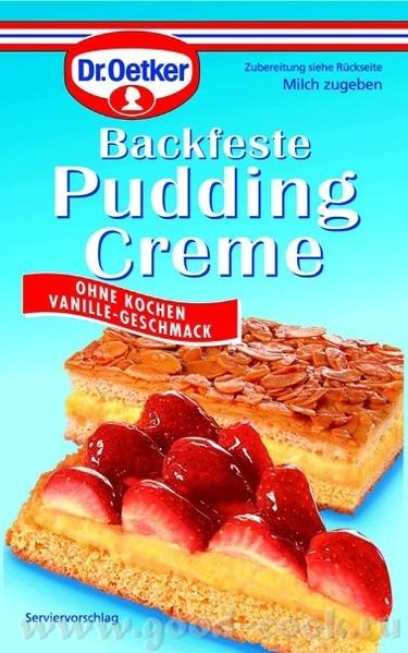 Zwieback-Streusel-Kuchen Пирог со штройзелем из сладких сухариков - 3