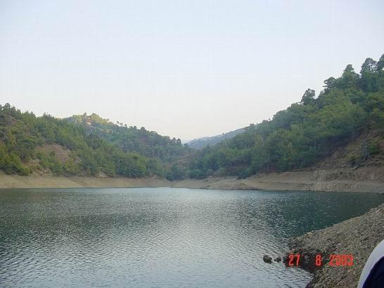 А вот и мои фотографии, правда не первой свежести, ну, как говорится, чем богаты Наше любимое озеро... - 2