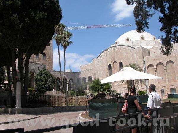 Одно из зданий, которые стоит посетить в Иерусалиме, ето здание YMCA Построенное в 1926 году архите... - 2