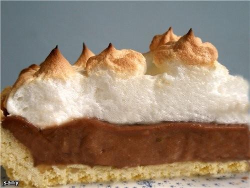 Замечательно нежный десерт, который тает во рту ШОКОЛАДНО-АПЕЛЬСИНОВЫЙ ДЕСЕРТ Для основания: 1,5 ст...