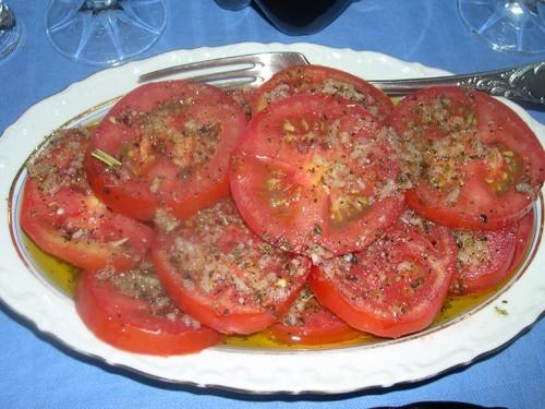 Огромное спасибо Enotik за помидорки в медовом маринаде