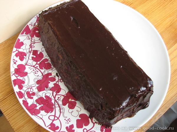 Пирог очень красивый и ,наверное вкусный