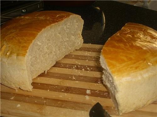 Простой хлеб - 2