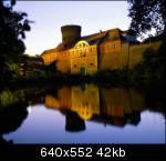это Zitadelle Schloss Charlottenburg