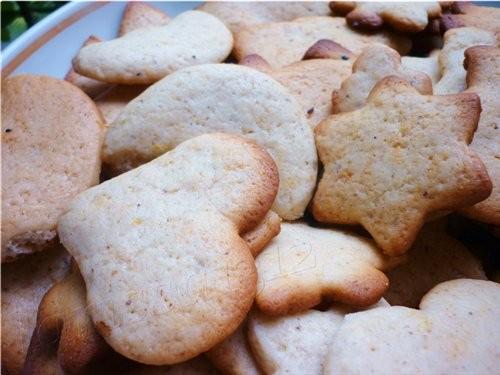 "Имбирное печенье ""Как из Икеи"""