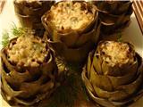 КАШИ Коричневый рис со специями Пшенно-рисовая каша с тыквой Гречневая каша с грибами и овощами Мяс... - 3