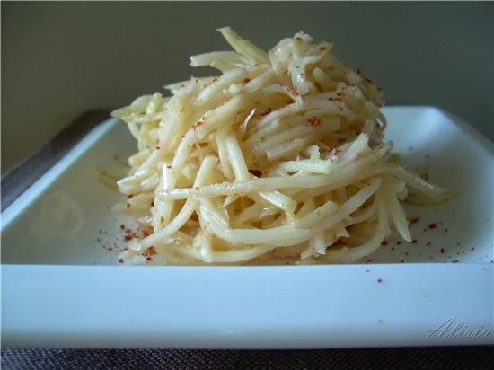 Недаром корень сельдерея называют корнем молодости, великолепный овощ не только вкусен, но и неверо...