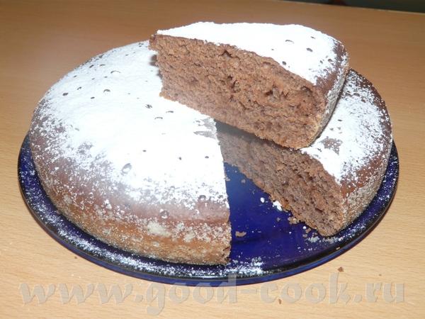 Шоколадный пирожок с Несквиком 2 яйца взбить с 1 стаканом сахара 1/2 стакана кефира Несквик или как...