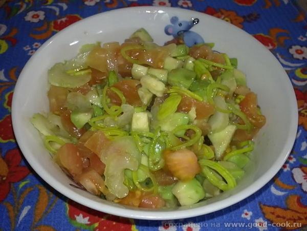 овощной салат1