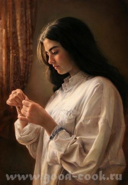 портреты Iman Maleki