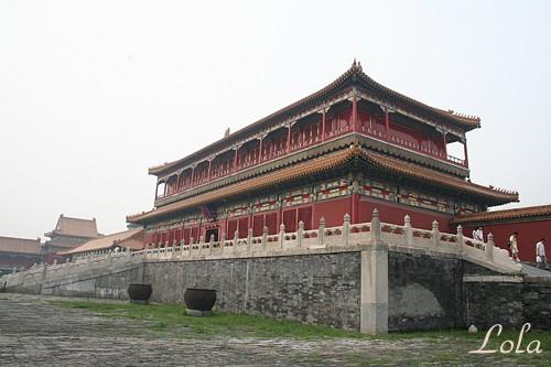 А мы отдыхали этим летом в Китае