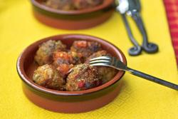Мясные блюда Блюда из свинины Медальоны из свинины с черносливом Отбивные из свинины Свинина в соус... - 3