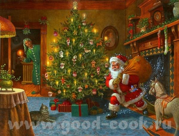 Merry Christmas - 7