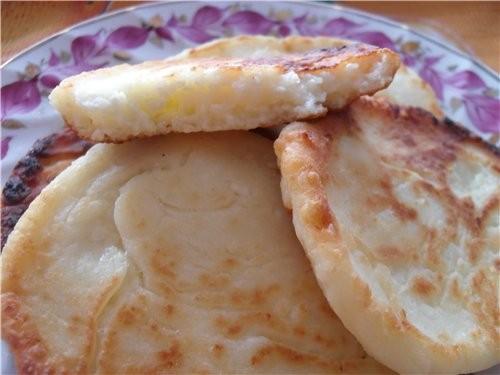 Куриный суп с лимоном Сырники из творога Приятного аппетита - 2