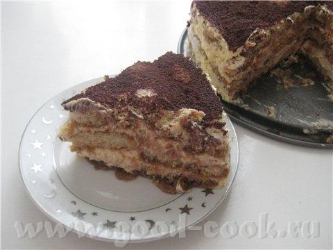 Сюда лучше не заходить на пустой желудок У меня Тирамису В форме для торта , фото рабочее И суп Хар...