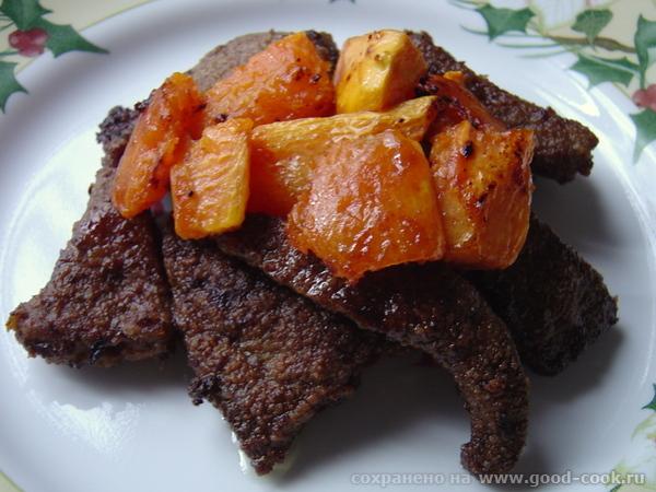 Печень фуа-гра