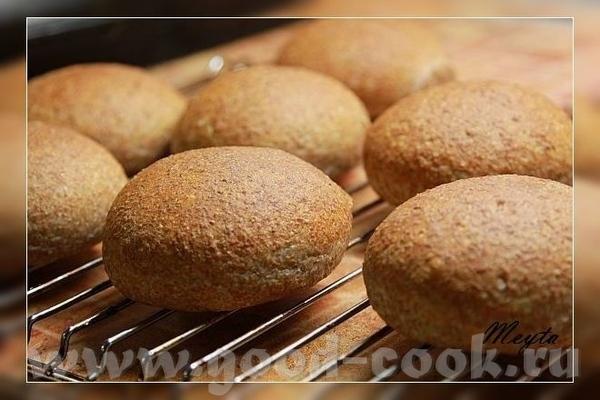 Докторские хлебцы по рецепту mariana_aga's РЕЦЕПТ и описание здесь