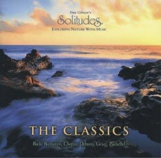 Dan Gibson's Solitudes - Nurturing Rain (2003) MP3 192 Kbps | 55:48 Min | Size: 80,29 Mb 01 - S... - 2