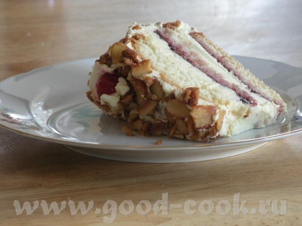 хи-хи, знаешь, Ольчик, в корне меняю своё мнение об етом торте