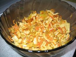 ХОЧУ тоже попробавать картофельные гнезда,очень аппетитттно - 2