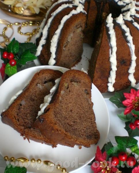 Nutella – Kuchen Быстрый кекс с Нутеллой Вкусный, влажный, ароматный и супер быстрый в приготовлени... - 3