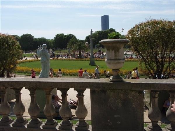 Мой Париж: добрый, чистый, модный - 3
